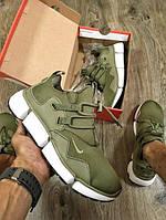 Мужские кроссовки Nike Pocket Knife DM хаки. Размеры (40,41,42,43,44,45), фото 1