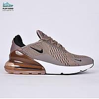 Мужские кроссовки Nike Air Max 270 Olive, фото 1