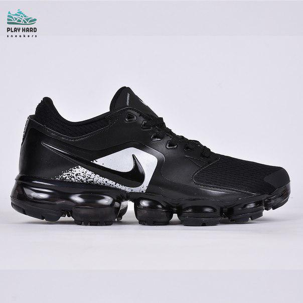 Мужские кроссовки Nike Air Vapormax off White