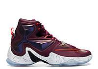 Мужские кроссовки Nike Lebron 13, фото 1