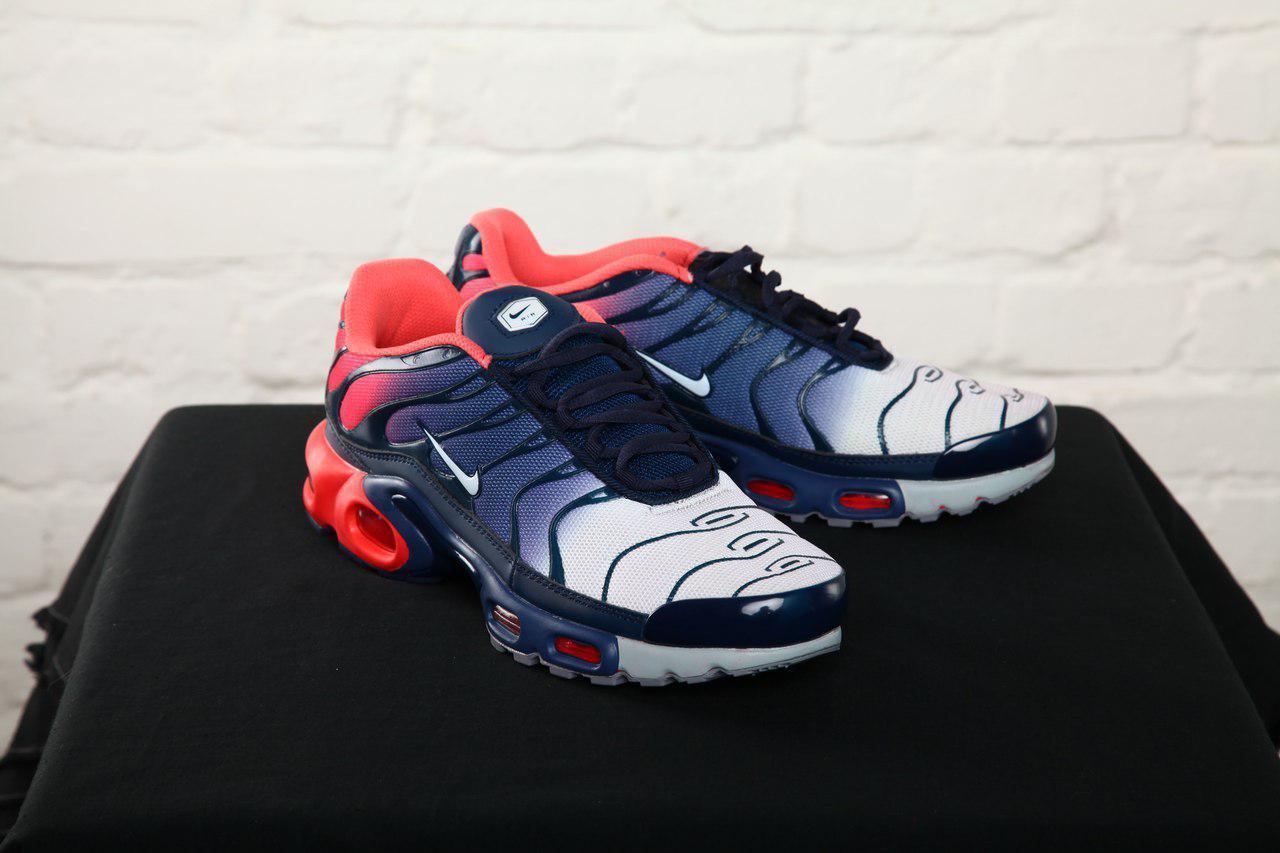Мужские кроссовки Nike Air Max Tn