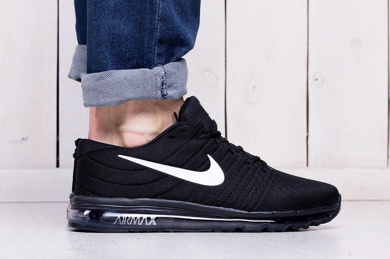 Мужские кроссовки Nike Air Max 2017, Копия