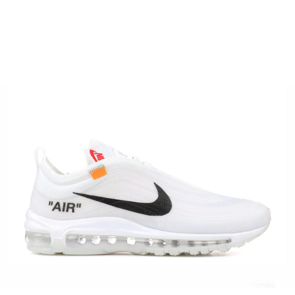 Мужские кроссовки Nike Air Max 97 x Off-White