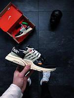 Мужские кроссовки Nike x Off-White Air Presto, фото 1
