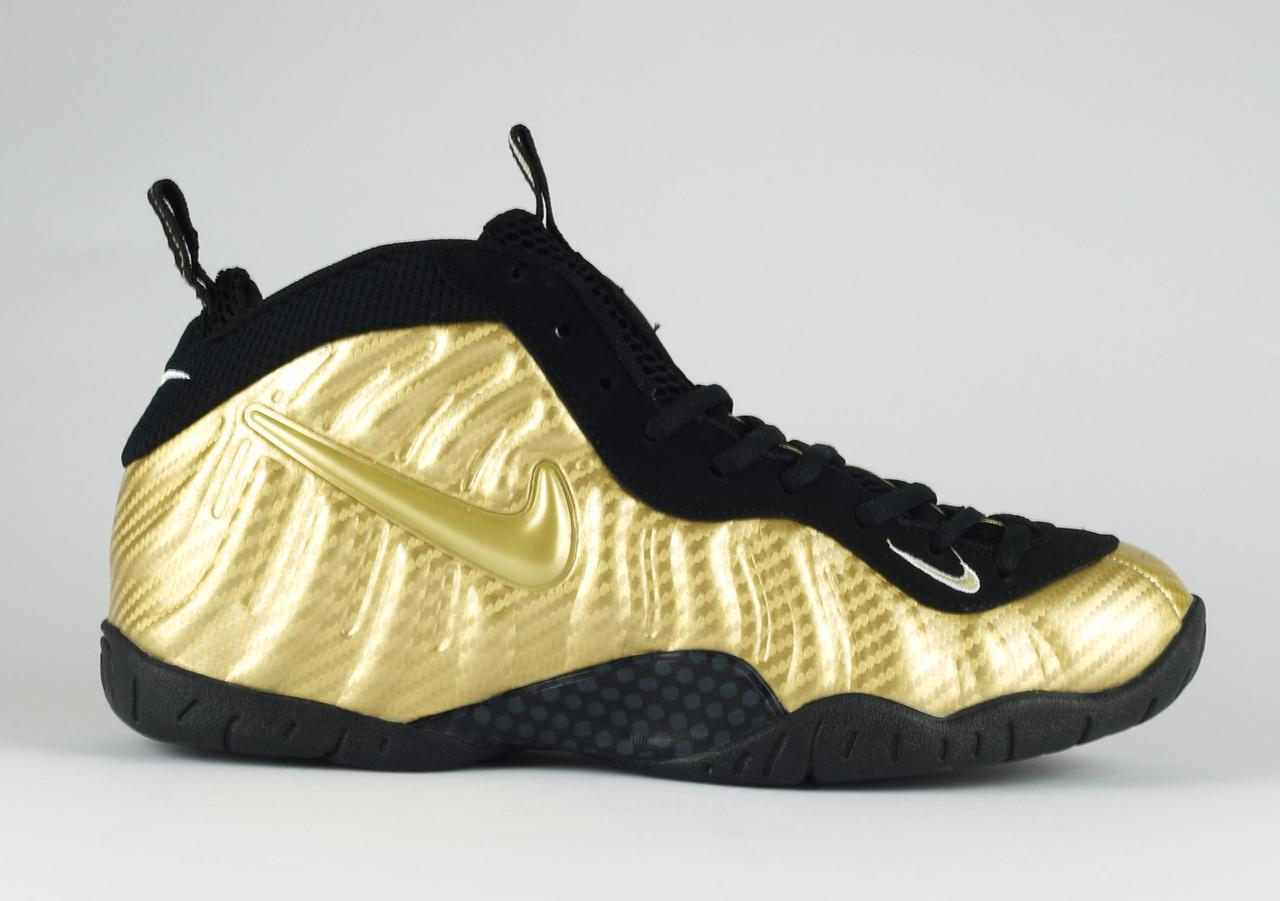 Мужские кроссовки Nike Air Foamposite Pro