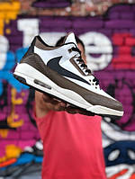 Мужские кроссовки Nike Air Jordan 3 III Retro. Размеры (41,42,43,44,45,46), фото 1