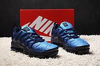 Мужские кроссовки Nike Air Max Vapormax plus Blue, фото 1