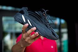 """Чоловічі кросівки Adidas Yeezy Boost 700 V2 """"Vanta"""". Розміри (42,43,44,45)"""