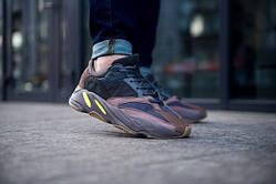 Чоловічі кросівки Adidas Yeezy Boost 700 . Розміри (41,42,43)