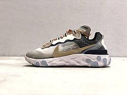 Мужские кроссовки Nike React, Копия