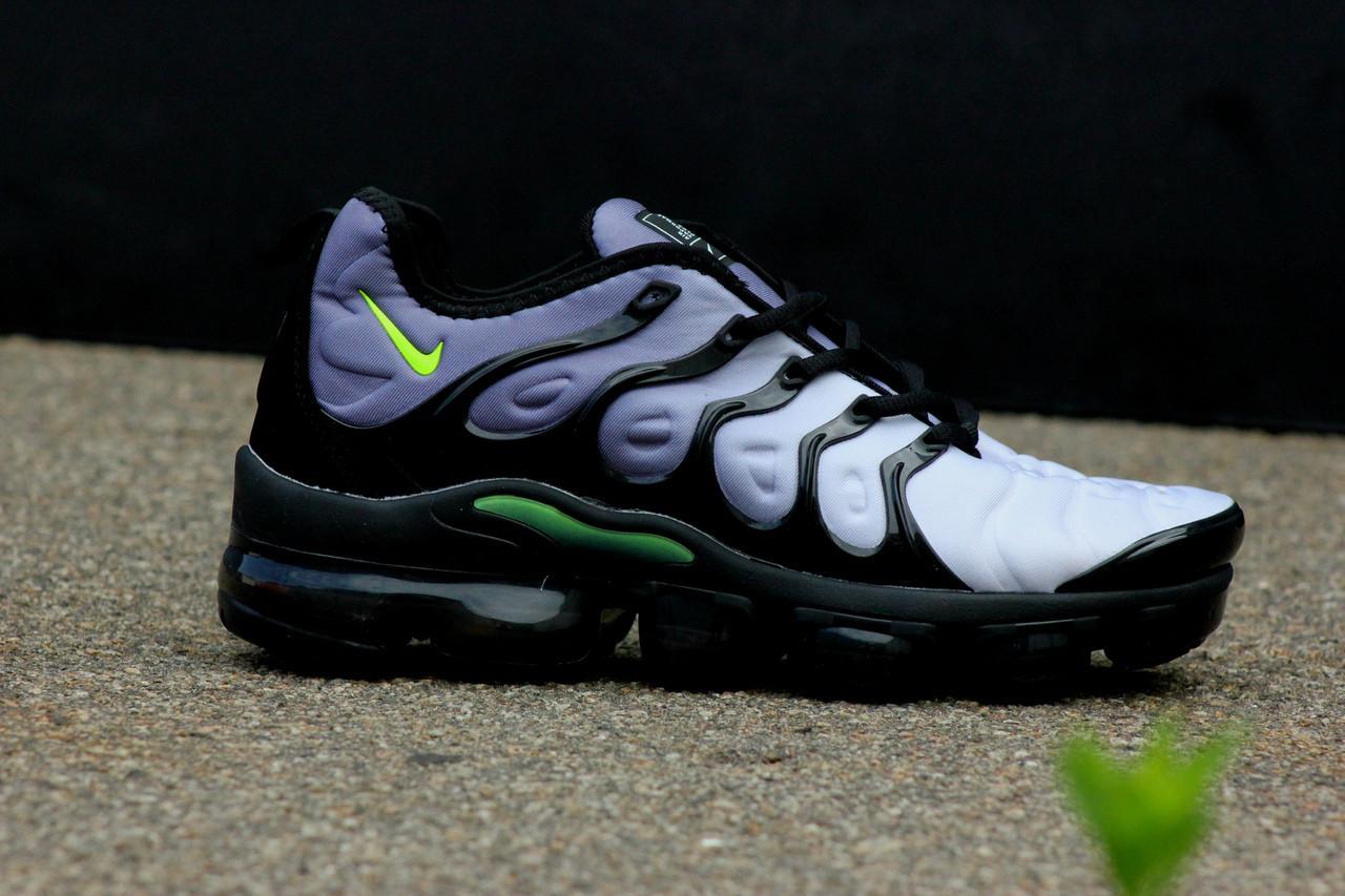 Мужские кроссовки Nike Air Max Tn Vapormax Plus Neon