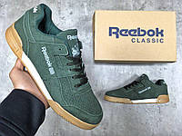 Мужские кроссовки Reebok, фото 1