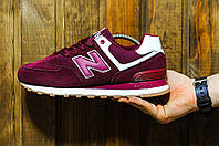 Мужские кроссовки New Balance 574  , фото 1