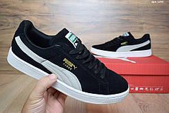 Чоловічі кросівки Puma Suede