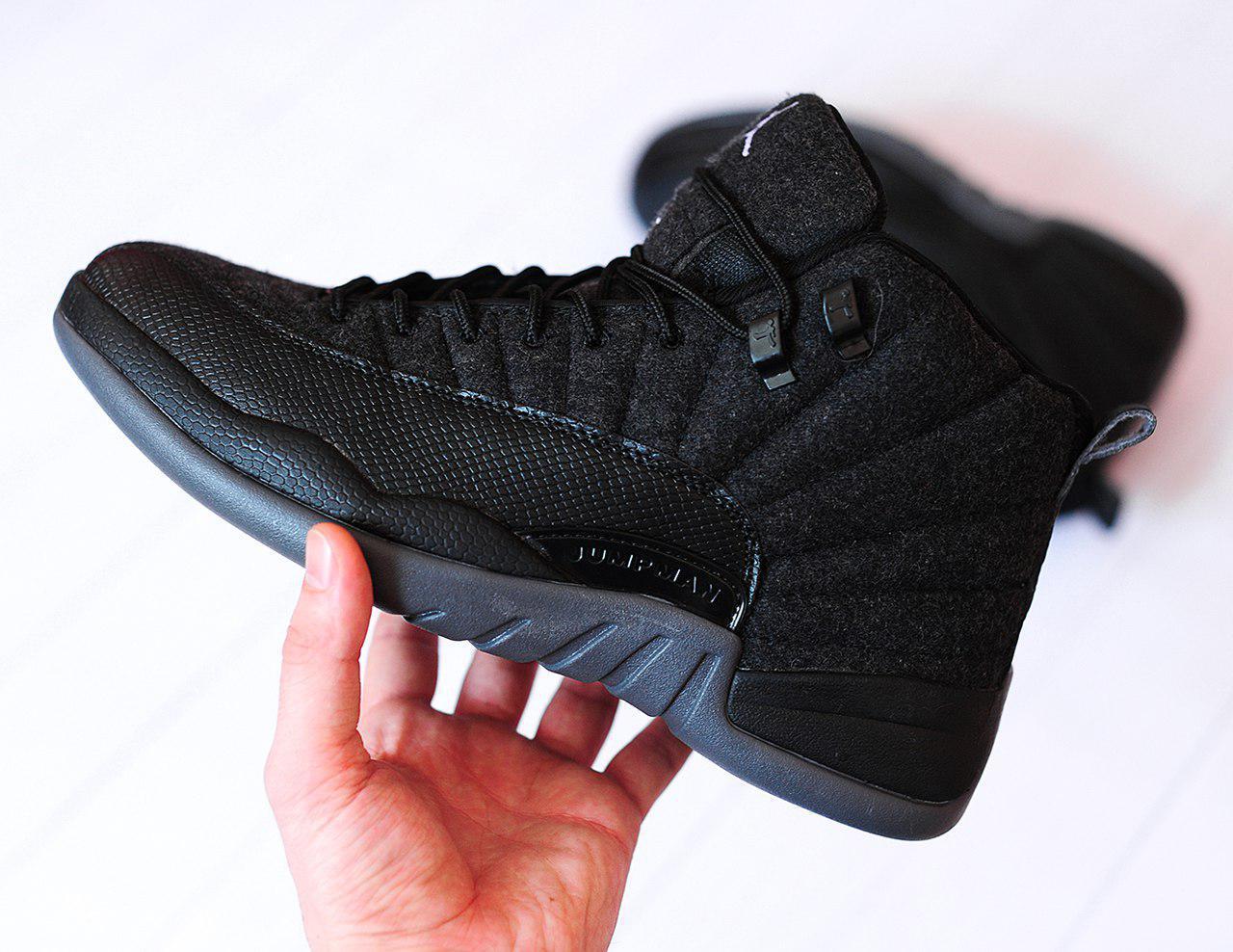 Мужские кроссовки Nike Air Jordan 12