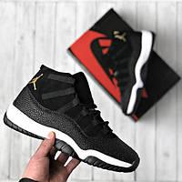 Мужские кроссовки Air Jordan 11 Heirres, фото 1