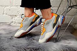 Чоловічі кросівки Puma Select Thunder Spectra, сірі. Розміри (37,38,39,40)
