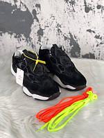 Мужские кроссовки ADIDAS Yeezy 500 Off White Black р. 40