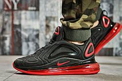 Кроссовки мужские Nike Air 720, черные (15591) размеры в наличии ► [  41 43 44  ]