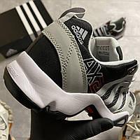 Adidas Terrex AX2 Gray/Black., фото 1