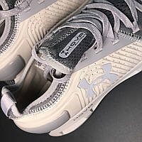 Under Armour Hovr Grey White