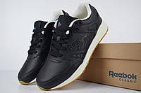 Мужские кроссовки Reebok Hexalite Black, чёрные. Размеры (44,45,46), фото 1