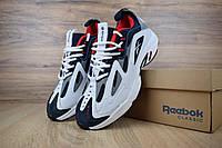 Мужские кроссовки Reebok DMX White Colour, белые доп.цвета. Размеры (41,44,45), фото 1