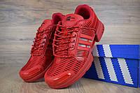 Мужские кроссовки Adidas Climacool Red, красные. Размеры (44,45,46), фото 1