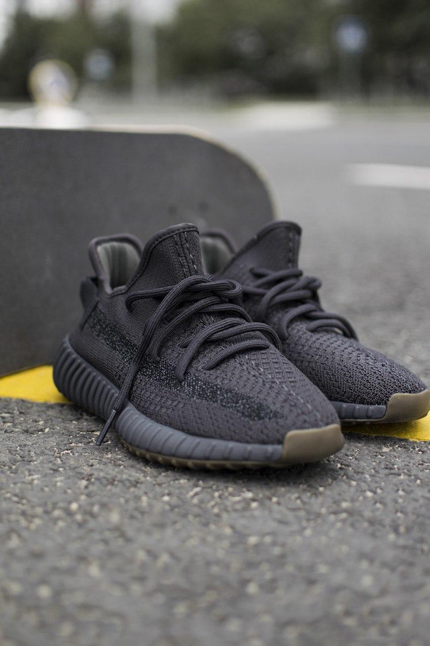 Кросівки чоловічі Adidas Yeezy 350 Cinder (адідас ізі буст синдер)