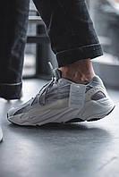 Кроссовки мужские Adidas Yeezy 700 Static (адидас изи 700 статик), фото 1