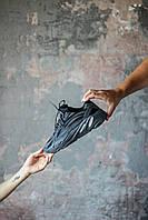 Кросівки чоловічі Adidas Yeezy 700 Black (адідас ізі 700 чорні)