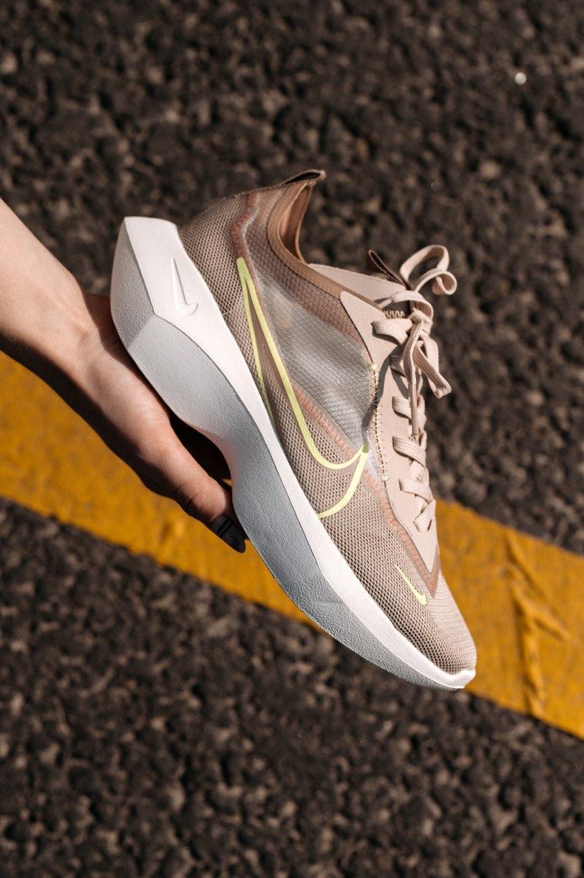 Кроссовки женские Nike Vista Lite Pink (найк виста лайт розовые)