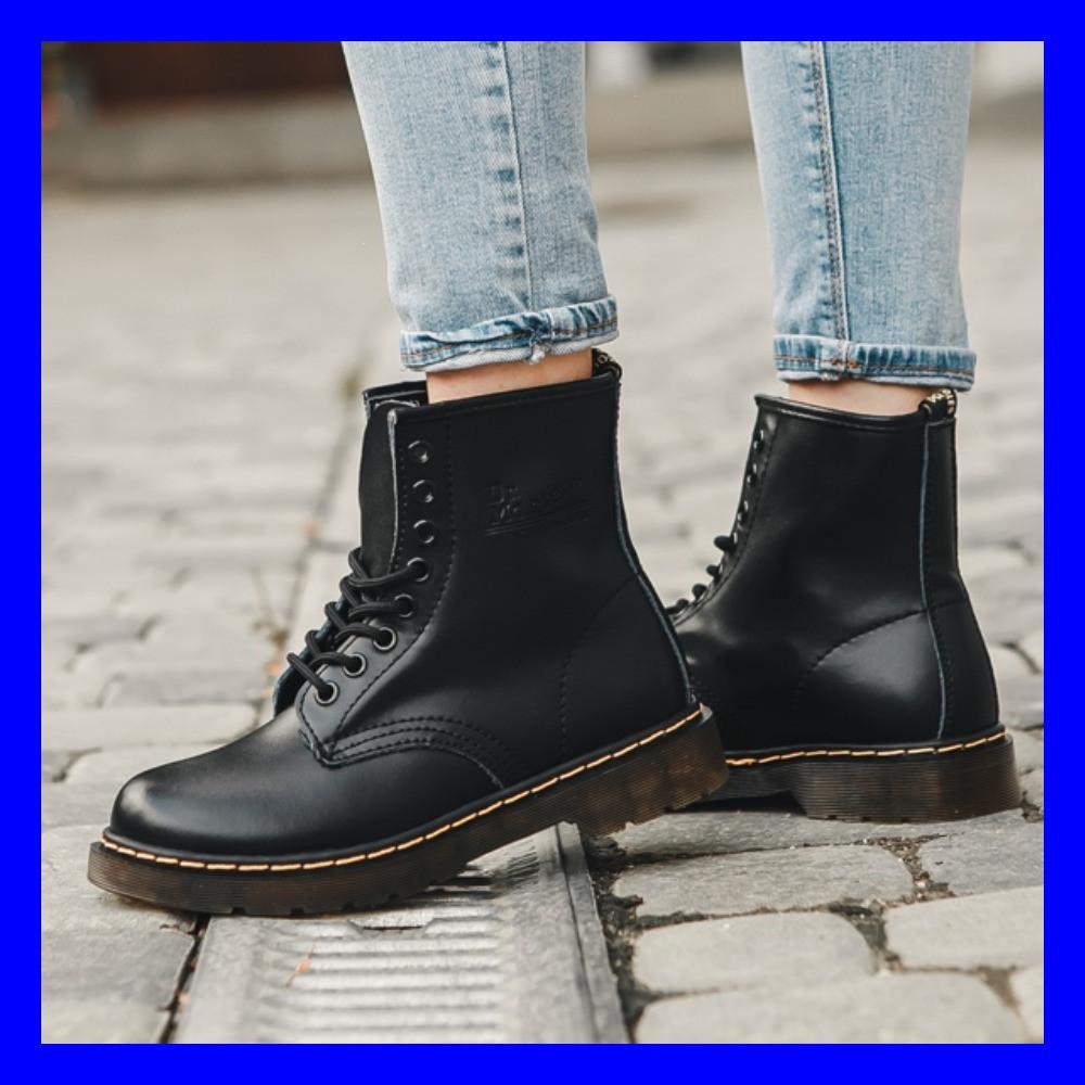 Женские ботинки Dr. Martens 1460