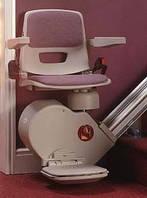 Наклонные подъемники для инвалидов Superglide 120 (внутри помещения)