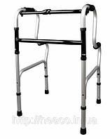 Двухуровневые ходунки для инвалидов