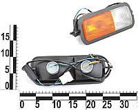 Подфарник ВАЗ 21214 правый нового образца (с ДХО) 21214-3712010-01