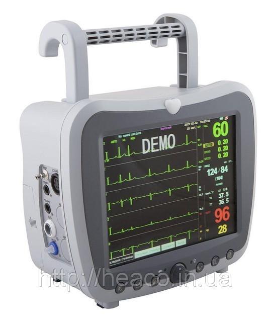 Портативный монитор пациента G3H HEACO