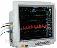 Реанимационный монитор пациента G3L HEACO