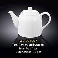 Чайник заварочный (Wilmax, Вилмакс, Вілмакс) WL-994007
