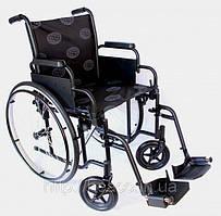Прогулочная инвалидная коляска «Модерн» «MODERN» OSD-MOD-ST-**-BK