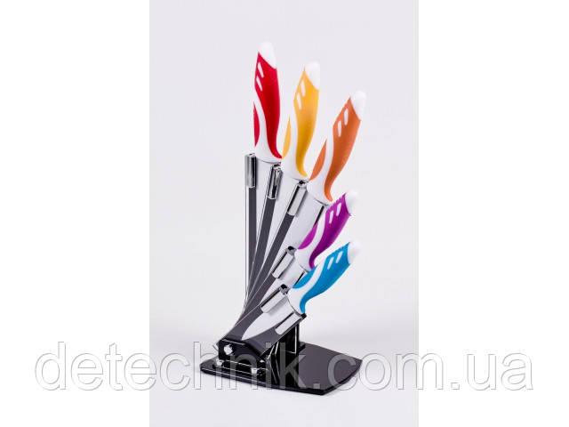 Набор металлических ножей Rossler TW 3480