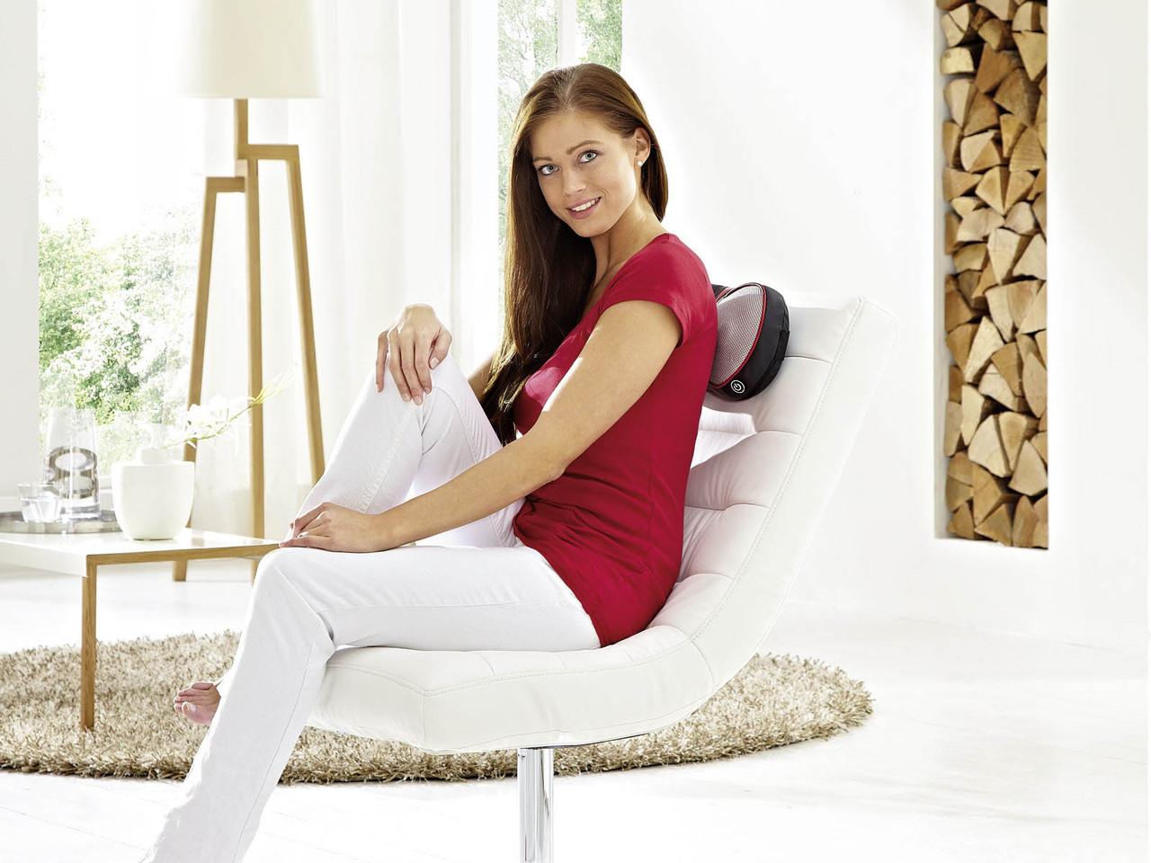 массажные подушки Casada