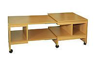 Журнальный стол-трансформер 12