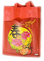 Пакет подарочный (31х39х10 см)(YK999)