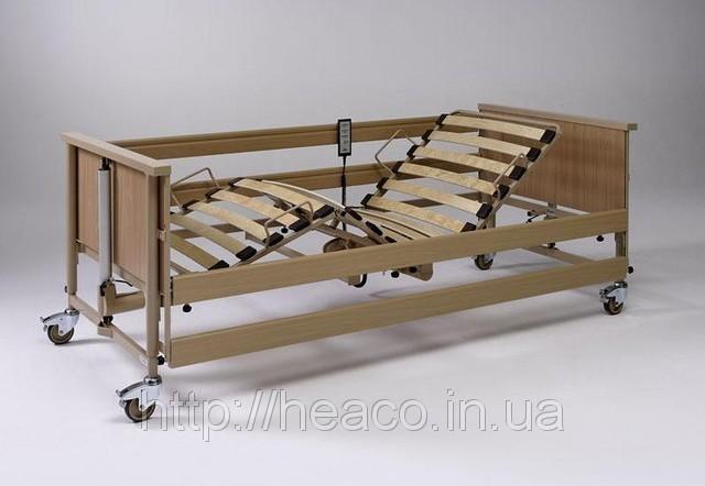 Реабілітаційне ліжко Dali II