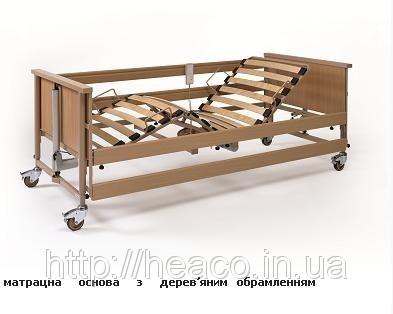Реабілітаційне ліжко Economic ІІ