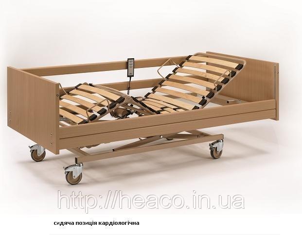 Реабілітаційне ліжко Westfalia III