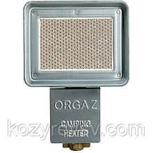 Газовая керамическая горелка инфракрасного излучения  ORGAZ BSB― 600 1.3 кВт.(Турция постоянно оптом и в розн/