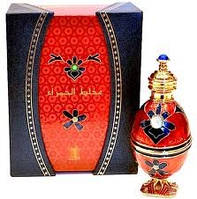 Женские духи с феромонами Arabian Oud Al Hamra 12ml