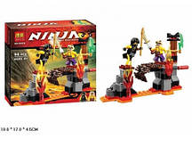 Конструктор Ninja  10316 Битва над пропастью